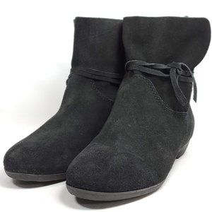 AMi Ankle Booties Women's 8